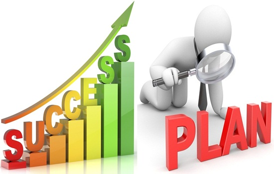 How Good Planning Is A. Key Factor In Success