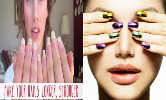 How To Keep Your Nail Polish For Longer