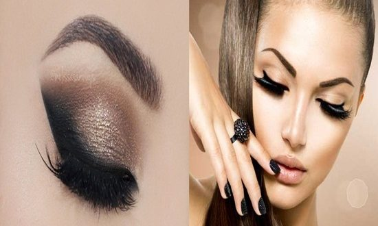 How To Make Your Eyes Look Younger By Makeup