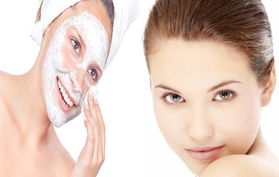 How Washing Your Face Every day With Baking Soda Is Very Beneficial