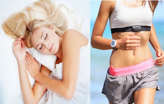 Simple Tips To Burn More Calories In Your Sleep