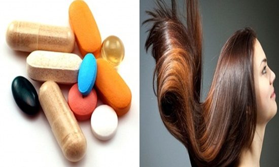 What Vitamins And Minerals Your Hair Need To Grow Long