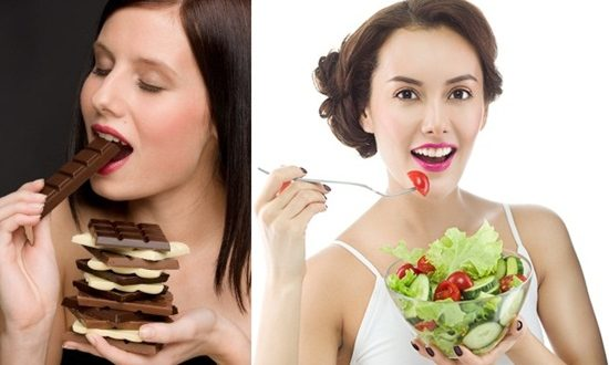 What Your Food Cravings Really Tell About Your Health