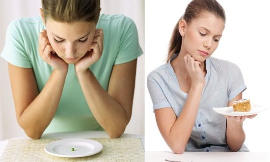 Why Your Diet Makes your Mood Bad
