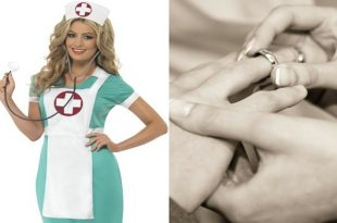 6 Things That Will Happen When You Have a Nurse as a Life Partner