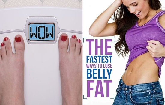 Lose some of your weight easily without going to any GYM