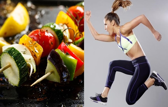 These 7 reasons are why you should eat fruits and vegetables on a daily basis!