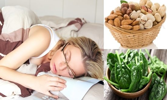 To Restore Your Energy, try any of these foods to restore your energy