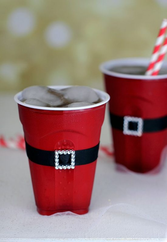 Brilliant ideas to make a gorgeous Christmas kid's party this year