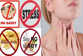 Daily Habits You Should Avoid If You Are Dealing With A Thyroid Problem