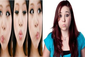 Easy Exercises To Get Rid Of Facial Fat