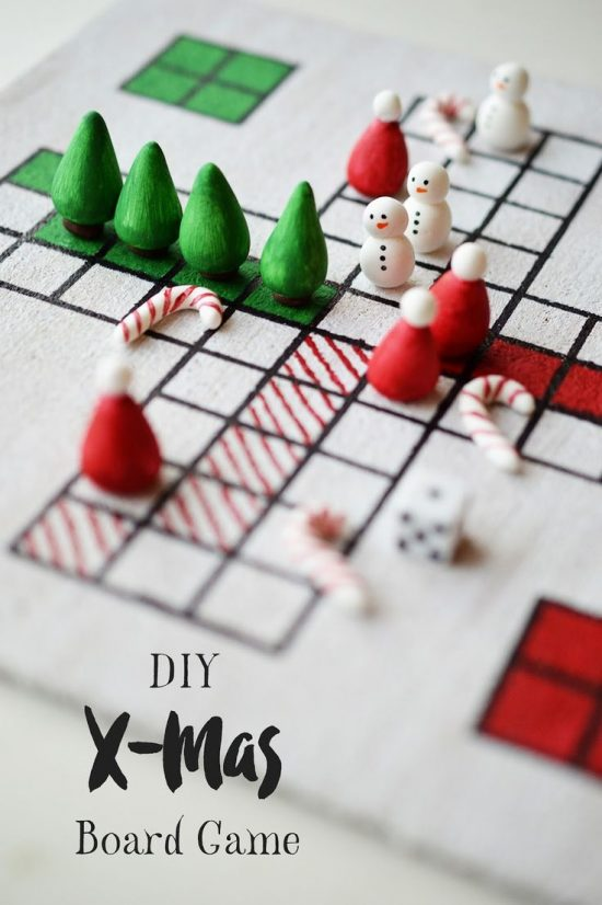 Enhance your Christmas festive party this year with brilliant funny games