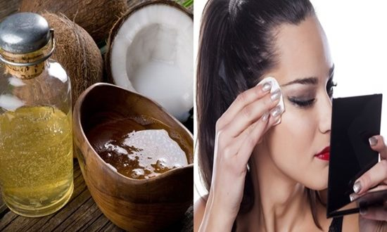 Five Safe And Effective Natural Makeup Removals You Must Try
