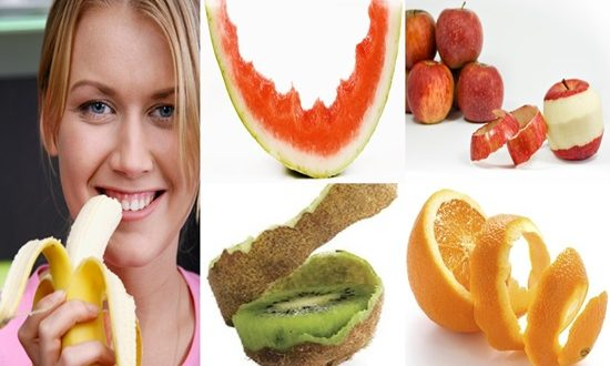 From Now On You Will Eat The Skin Of The Fruits More Than The Pulp, Find Out Why