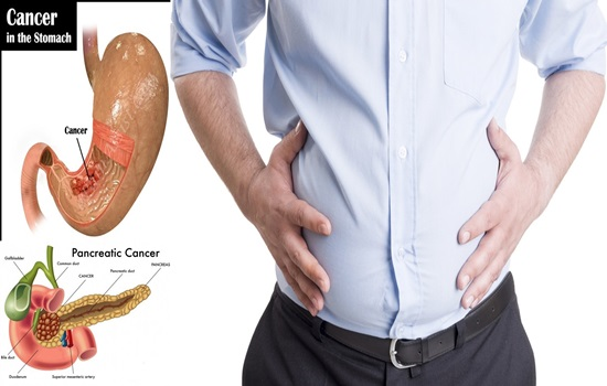 Serious Health Conditions Stomach Bloating Can Signal
