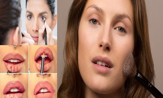 Seven Huge Makeup Don'ts for an Everlasting Healthy Skin.