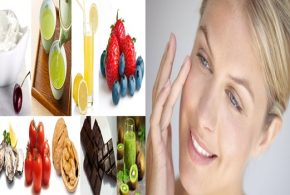 Ten Foods To Eat Every day To Look Gorgeous at Any Age