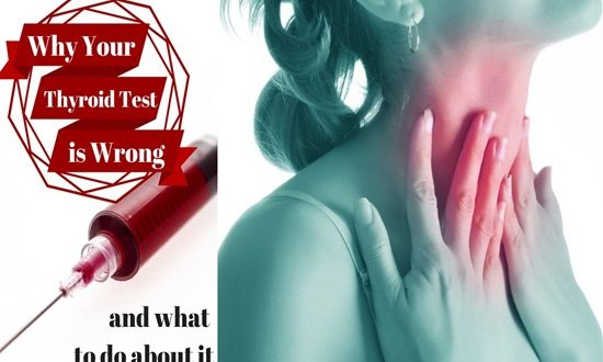 The Mystery Of The Thyroid Gland Revealed