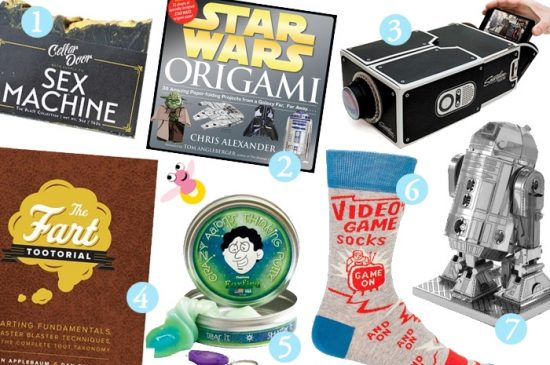The best Christmas presents Ideas for Teenagers