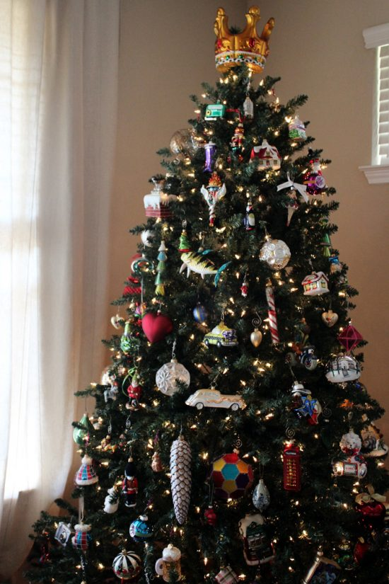 The best Christmas tree decorations for this year