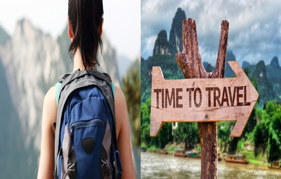 5 Reasons Why Traveling is Good For You