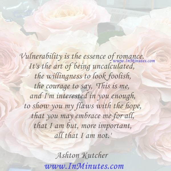 i m interested in you quotes
