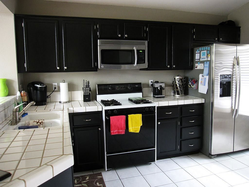 Photo of Modern Black kitchen Designs – Black kitchen Sinks