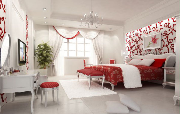 Photo of White Bedroom Ideas – Color – Style