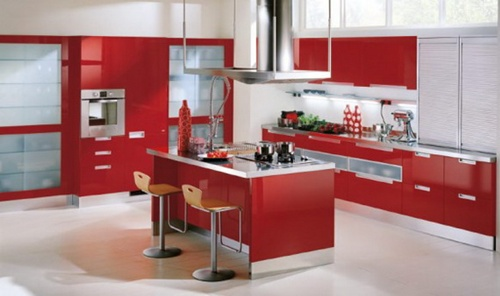 Photo of Italian Kitchen Design Ideas