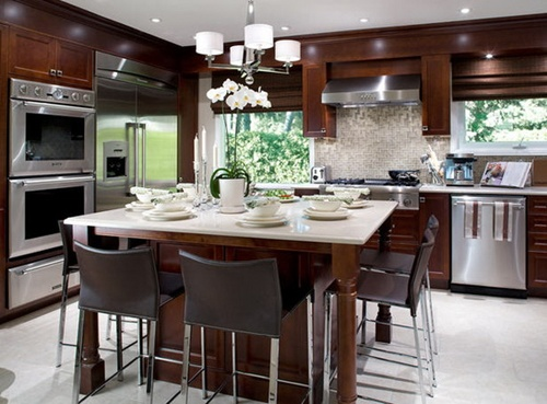 Photo of Kitchen Design Ideas