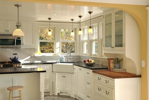 Photo of Kitchen lighting trends 2014