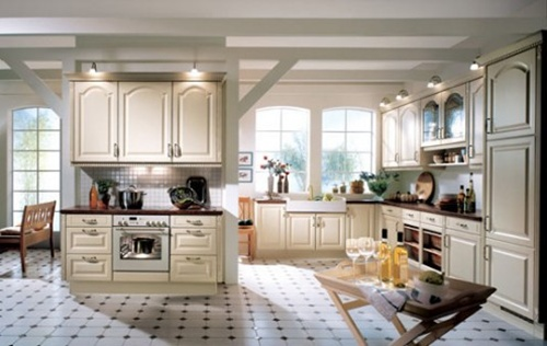 Photo of Modern German Kitchens – Style – Designs