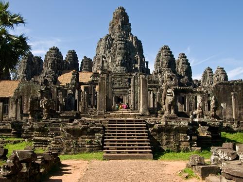 Photo of Splendid Attractions of Angkor – Angkor Wat, Bayon, Siem Reap