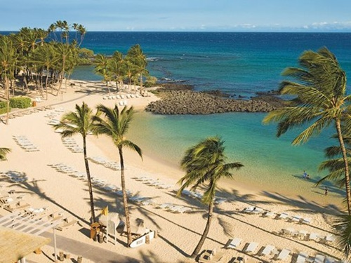 Big Island The Finest Beaches in Hawaii