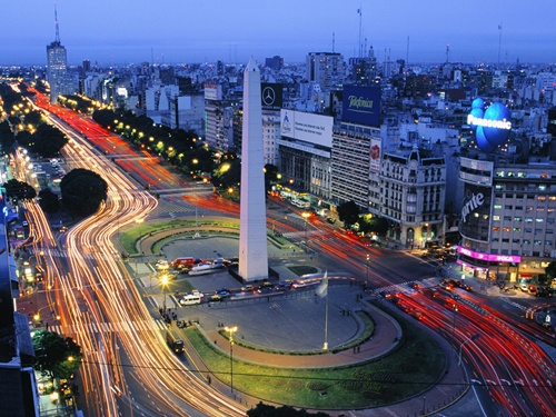 Buenos Aires Best Places in Argentina