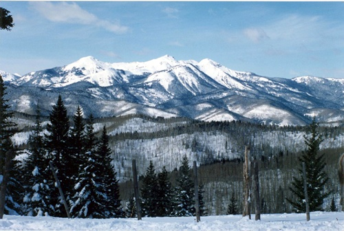 Colorado Best Places to Spend a Family Spring Break