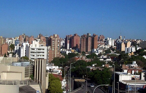 Cordoba Best Places in Argentina