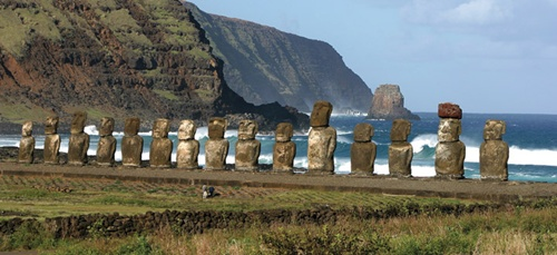 Easter Island Best Places to Visit in Chile