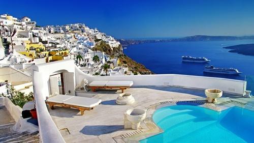 Photo of European Summer Destinations – Greece, Turkey and Croatia