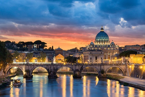 Handy Knowledge for Touring Italy Historical Sites of Italy