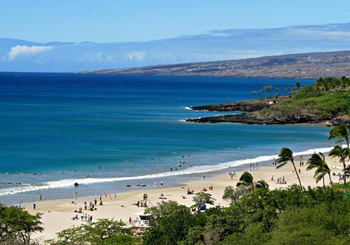 Photo of Best Beaches in Hawaii, Hapuna, Samuel Spencer, Kua Bay