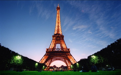 Photo of Interesting Facts about the Eiffel Tower