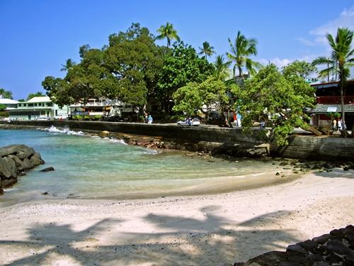 Kailua-Kona, Hawaii