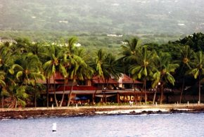 Kailua-Kona, Hawaii - Wonderful Hawaiian Vacations