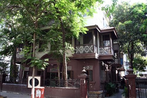 Mani Bhavan Gandhi Museum Top 5 Places in Mumbai