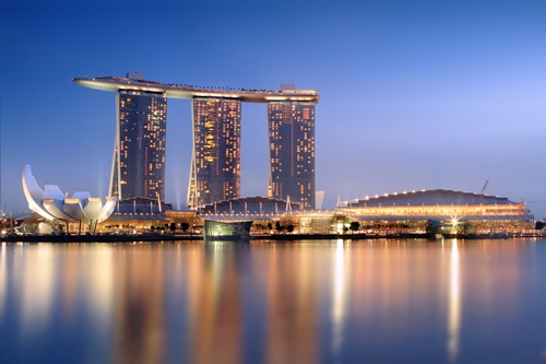 Photo of Inviting Places in Singapore – Sentosa, National Museum, Marina Bay and Singapore Zoo