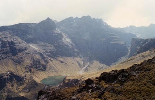 Mount Kenya National Park Popular National Parks in Kenya