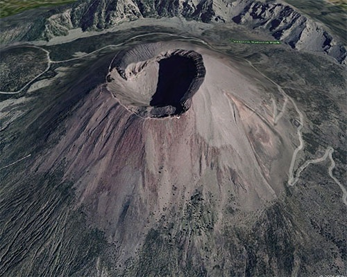 Mt. Vesuvius The World's Most Notorious Volcanoes