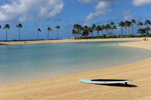 Oaho The Finest Beaches in Hawaii