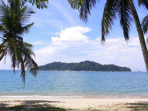 Pangkor Island Beautiful Islands in Malaysia